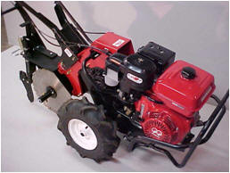 Honda FRC800 DRM Conversion Kit-cutting blade not included.  Convert your Honda Tiller