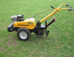 DMR Cub Cadet-MTD Conversion Kit, cutting blad not included