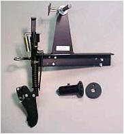 DMR Conversion Kit Honda-Cub Cadet-MTD
